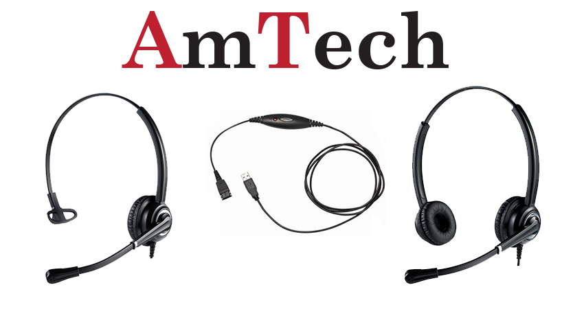 Featured Solution: AmTech