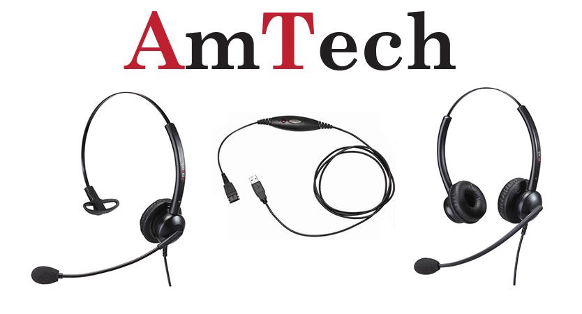 Featured Solution: AmTech