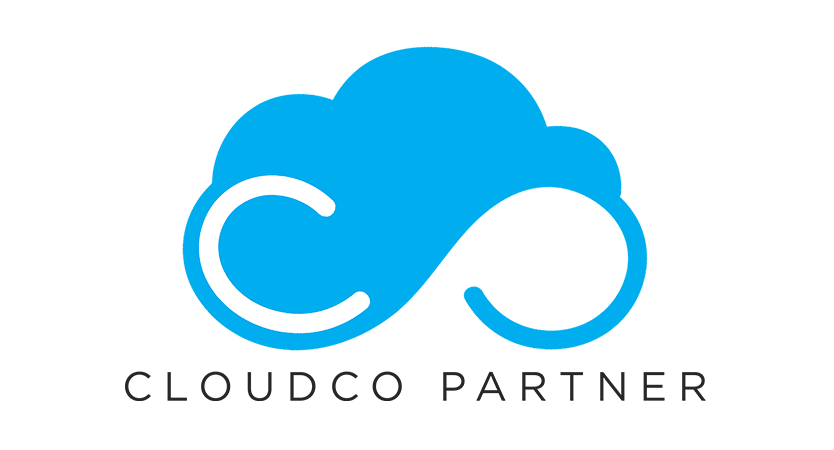 Featured Solution: CloudCo Partner