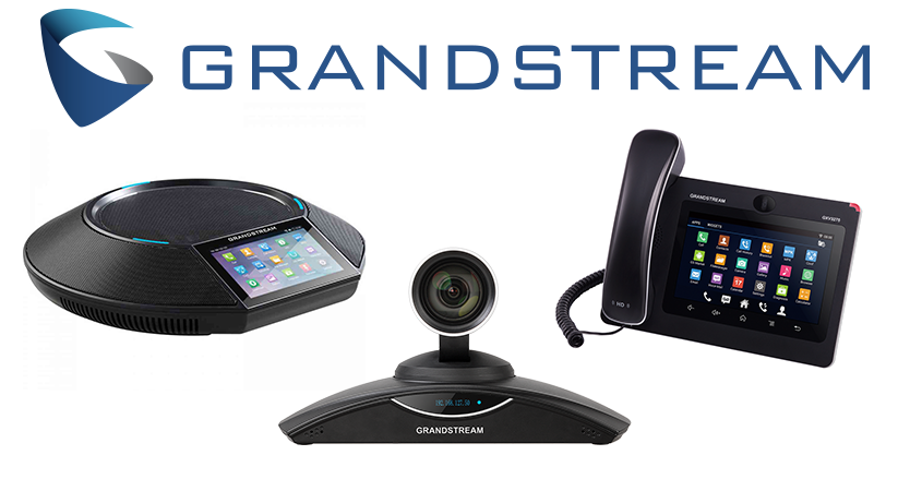 Featured Solution: Grandstream