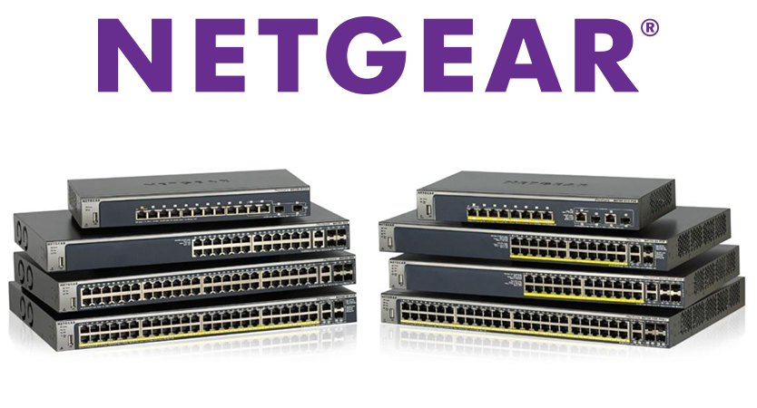 Featured Solution: NETGEAR