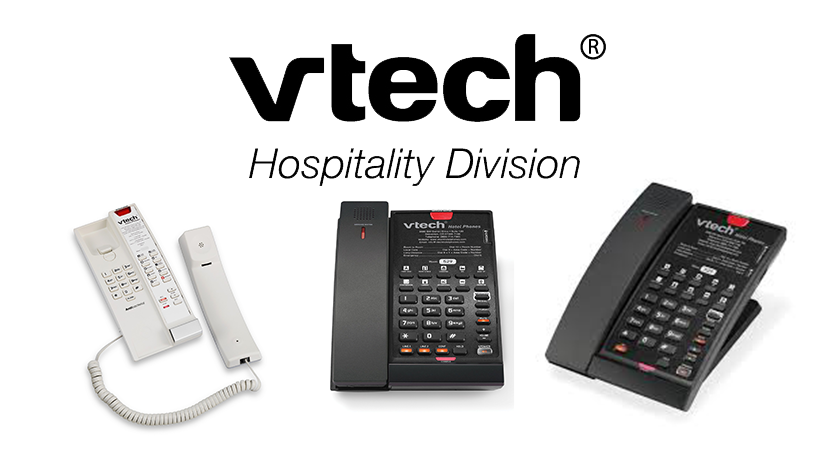 Featured Solution: Vtech