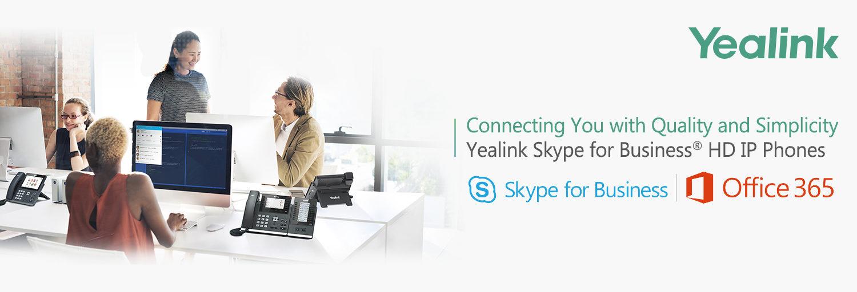 Yealink VoIP