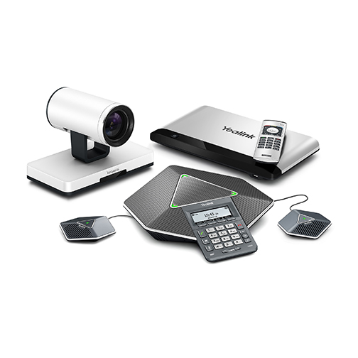 Yealink Video Conferencing VC120 Solution