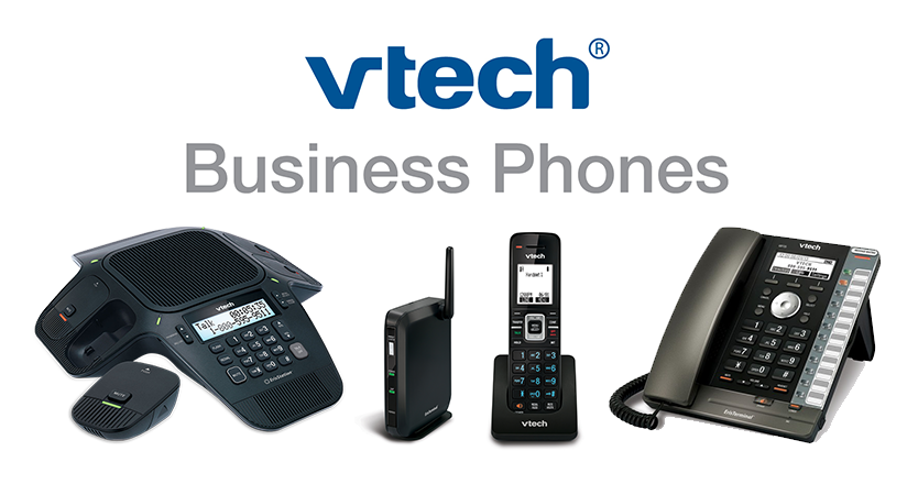Featured Solution: Vtech Business