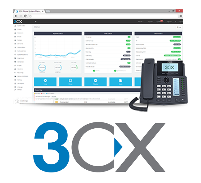3CX Voip Providers