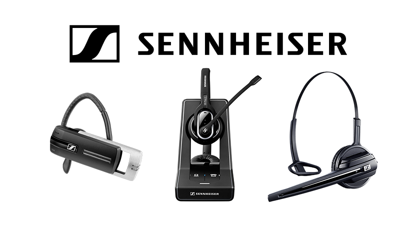 Featured Solution: Sennheiser