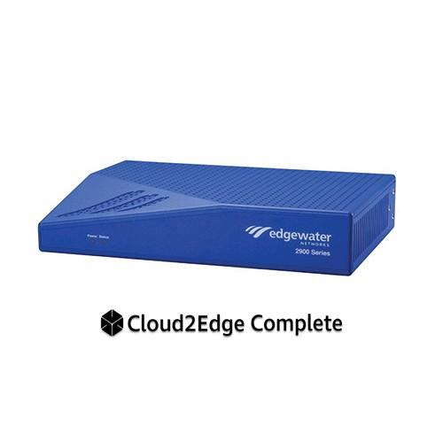 Cloud2Edge