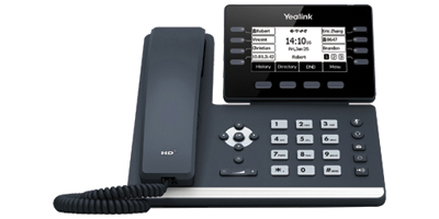 Yealink T53 and T53W from 888VoIP